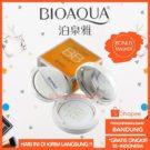 ✓ BB Cushion BIOAQUA Original Foundation Air Extreme Bare MakeUp Murah Bandung