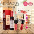 ✓ BIOAQUA WINE LIP TINT Lipstik Matte Bibir Murah Original Bandung