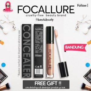 Focallure Concealer Foundation Stick Full Coverage Liquid