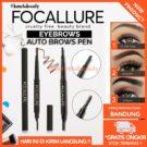 Focallure Eyebrow Matic Tahan Lama Dan Tahan Air【BDG】