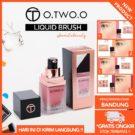 O.TWO.O Liquid Blush On Cair Original Kosmetik Tahan Lama