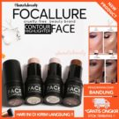 Focallure Contour & Highlighter 4 Warna