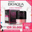 Bioaqua Blush On Chic Trendy Rose Original Authentic