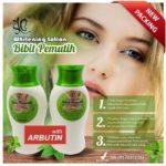 SYB Bibit Pemutih Arbutin Lotion BPOM