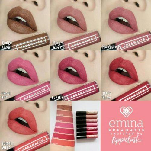 Emina Cream Matte