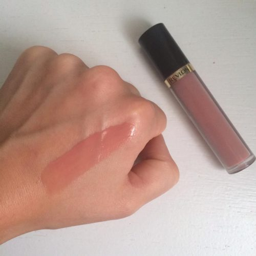 Revlon Super Lustrous Lip-gloss