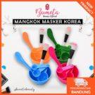 Mangkok Masker Korea Lengkap 1 set